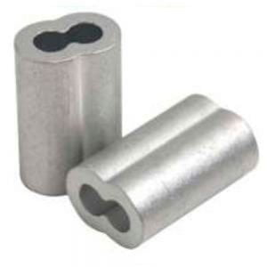 nicopress aluminio alloy